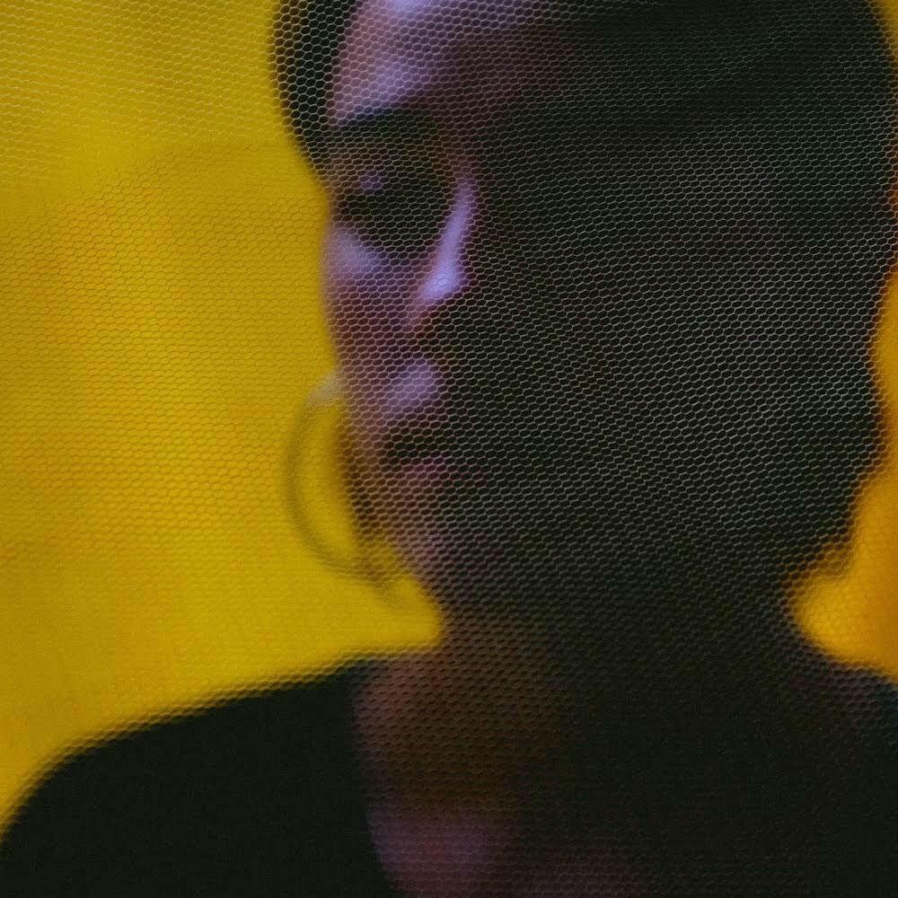Yellow fringe image