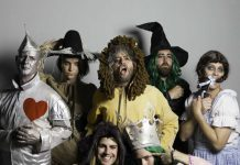 Flaming Lips press photo