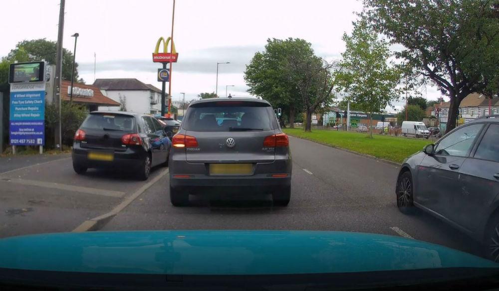 Car mounting curb