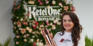 Diageo Learning for Life graduates prepare for World Class 2019;