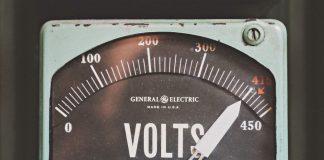 Voltage energy