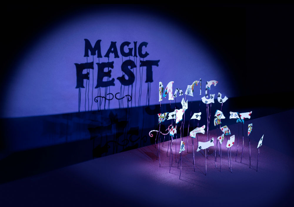 Magic Festival promotional shot 2019