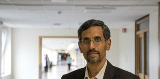 Professor Jacob George - Health News Scotland