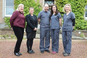 Orkney Dental acquired by Clyde Munro