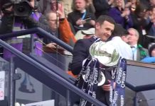 Jim McIntyre led a Jackson Irvine-inspired Ross County to the League Cup | Hibs news
