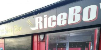 Takeaway pranked customers with fake shop front   viral news
