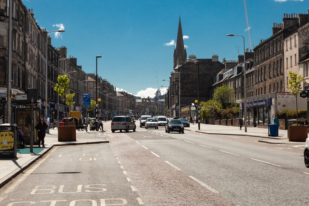 Leith-among-new-parking-permit-zones