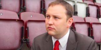 Ian Murray MP- Scottish Football News