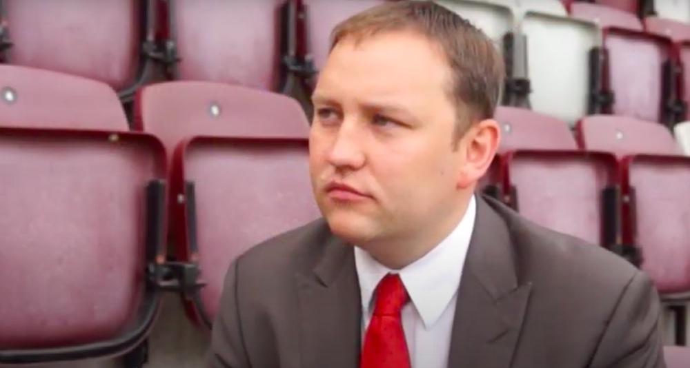 Ian Murray- Scottish Football News