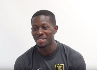 Marvin Bartley has been appointed Livingston's new captain | Livingston news