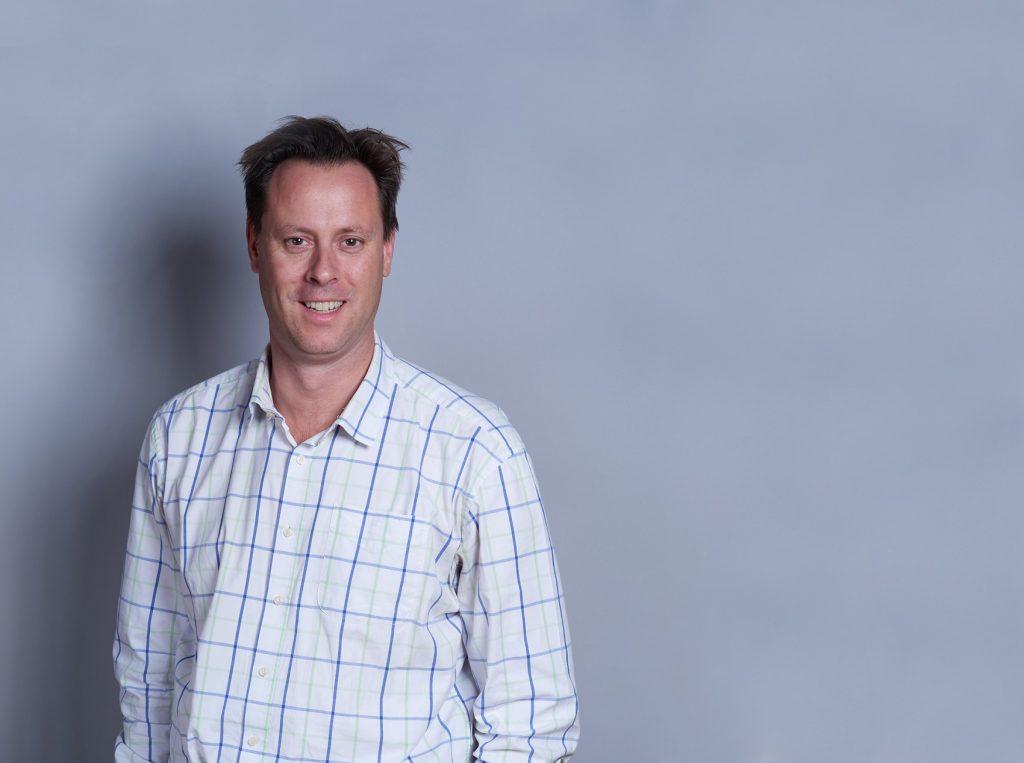 Rob McGregor, Associate Director of Property Sales at Gilson Gray