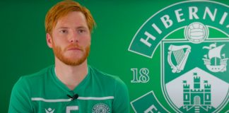 Former Hibs goalkeeper Adam Bogdan, now at Ferencvaros | Hibs news