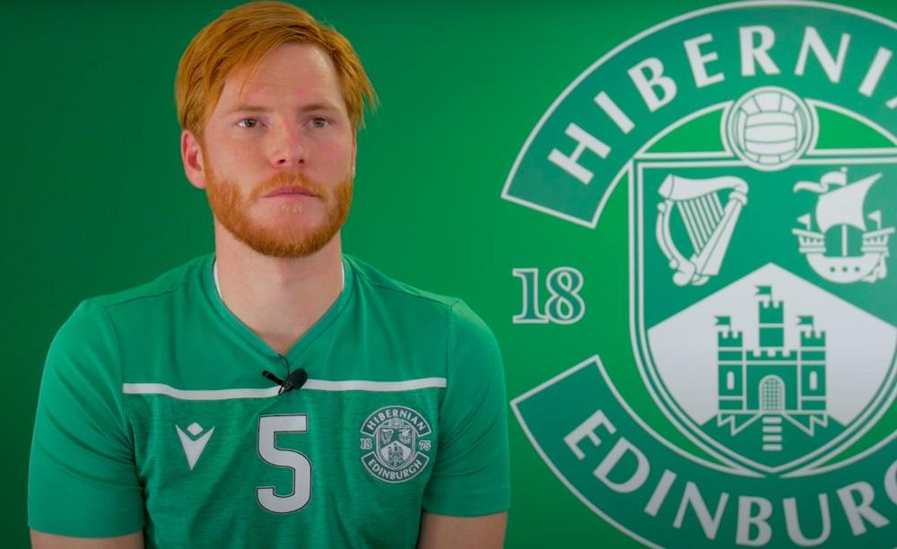 Former Hibs goalkeeper Adam Bogdan, now at Ferencvaros | Hibs news