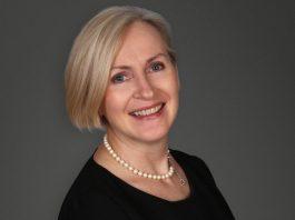 Fiona Rasmusen Head of Family Law firm Gibson Kerr in Edinburgh, Scotland