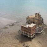 Sea defense property