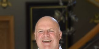 Spectrum Properties MD Bill Roddie. Image supplied- Food and Drink News Scotland