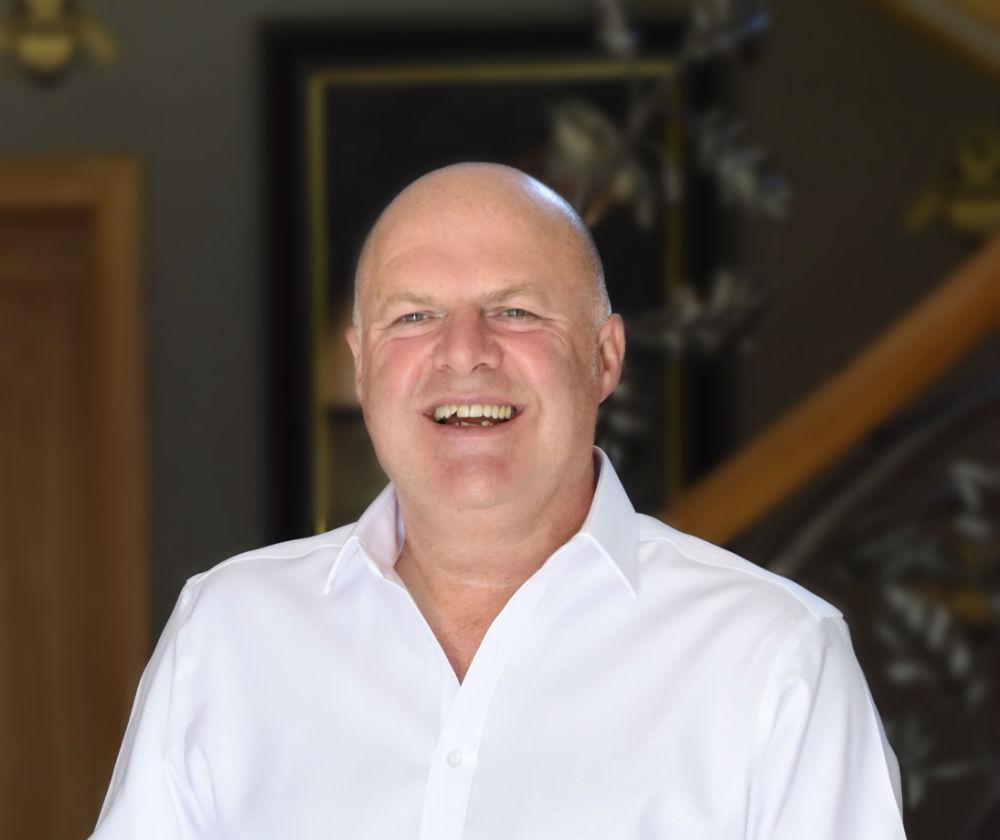 Spectrum Properties MD Bill Roddie- Food and Drink News Scotland