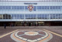 Tynecastle Park | Hearts news