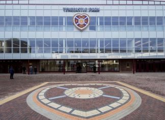 Tynecastle Park | Hearts news