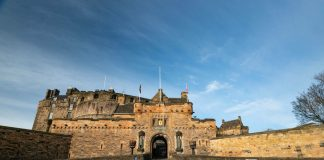 Edinburgh Castle - Scottish Business News