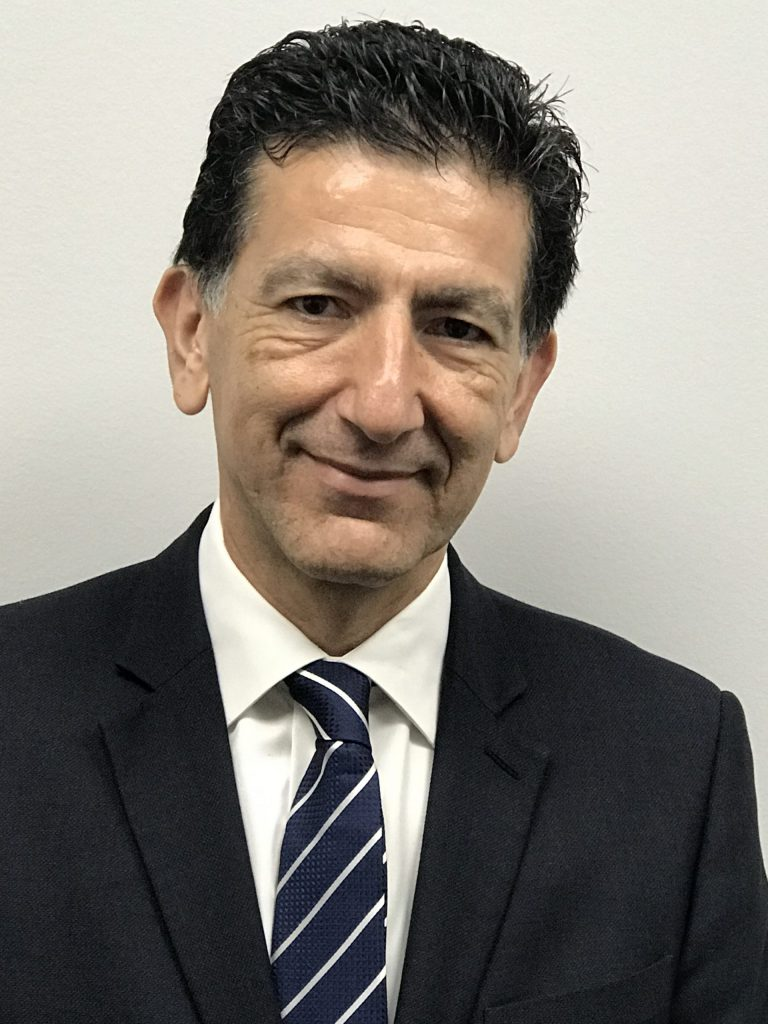 Business story about Behzad Kazerani's appointment at Aberdeen's EnerMech