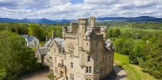 Dalnair Castle - Property News Scotland