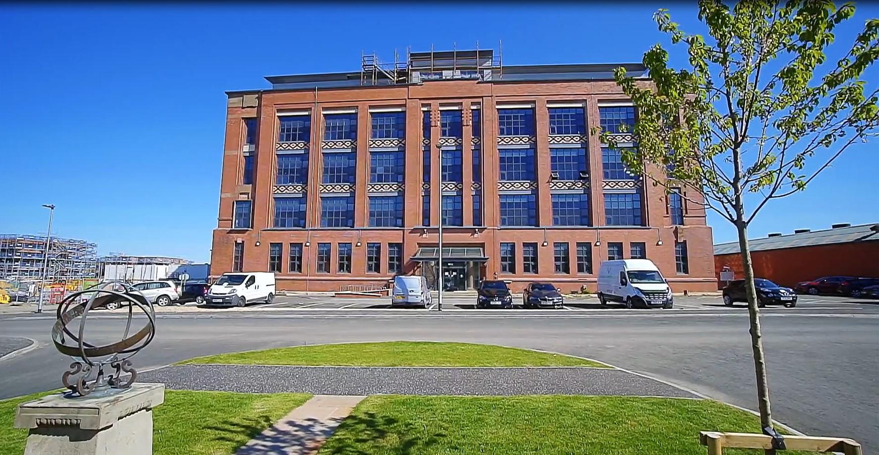 Cathcart House, Glasgow- Business News Scotland