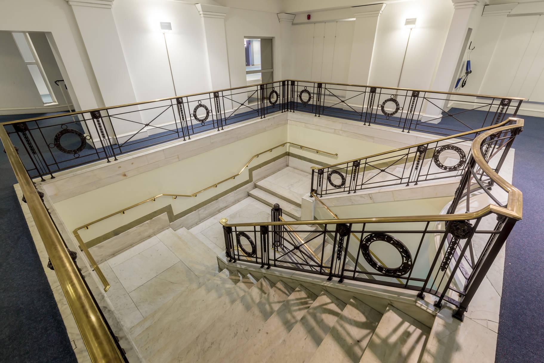 Cathcart House interior - Business News Scotland