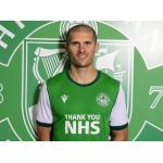 New Hibs midfielder Alex Gogic | Hibs news
