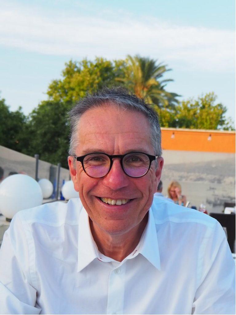 Picture of David Ullathorne