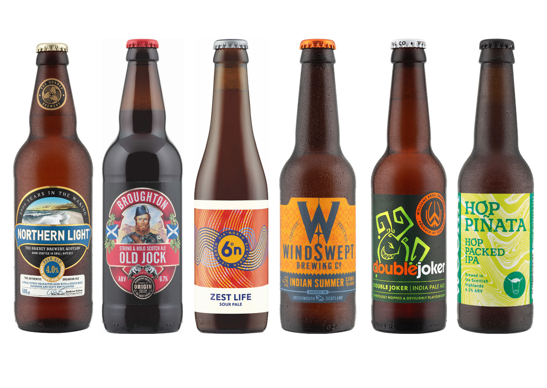Lidl's new range of beers- Deadline News Business News Scotland