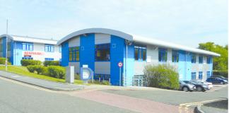 Celestia UK Building