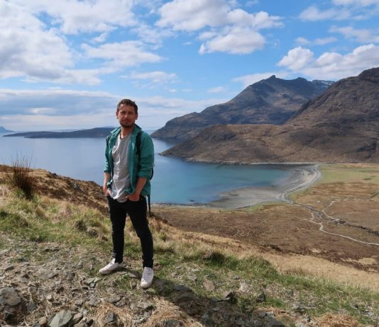 KM Outdoors launches walking group for business owners