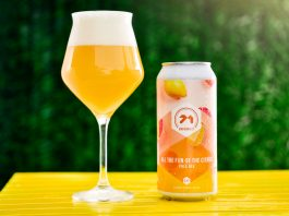New citrus IPA for Lidl