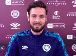 Hearts goalkeeper Craig Gordon   Hearts news