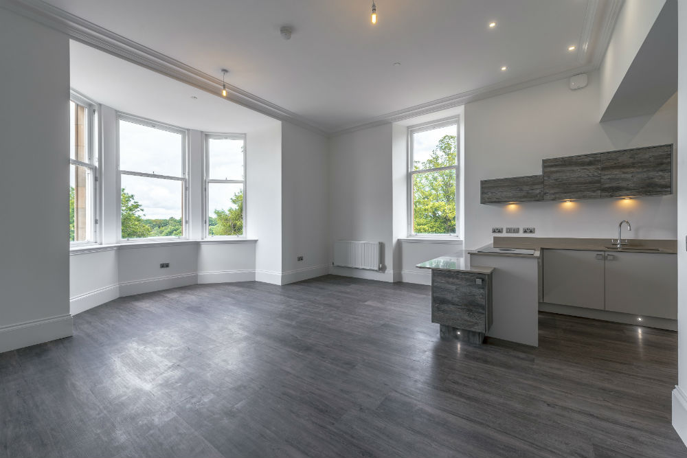 Dalnair Castle apartments for sale - Deadline News/Property News Scotland