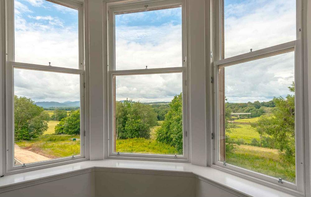 Dalnair Castle for sale - Deadline News/Property News Scotland