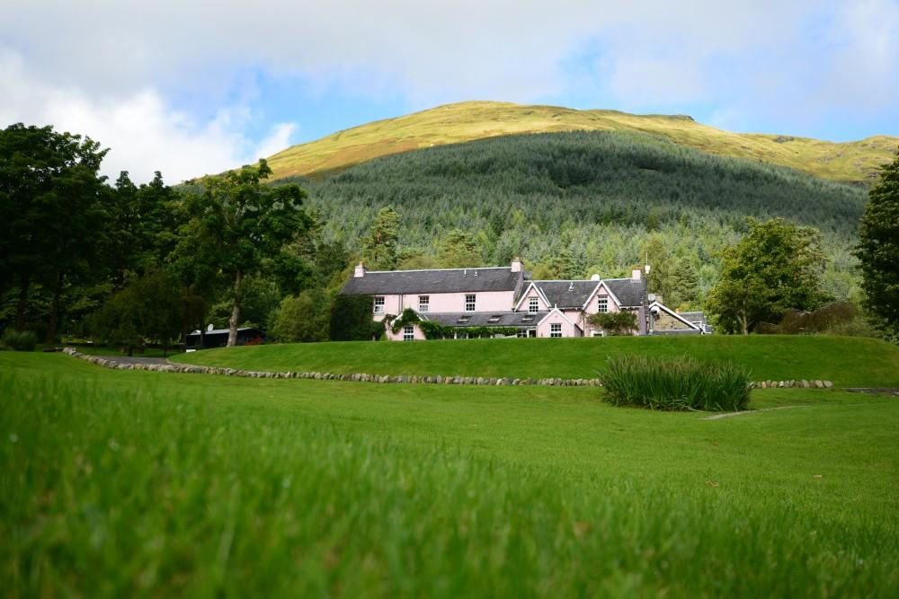 Monachlye Mhor hotel- Business News Scotland