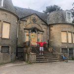 Brian Forsyth launches bid to revamp community hub