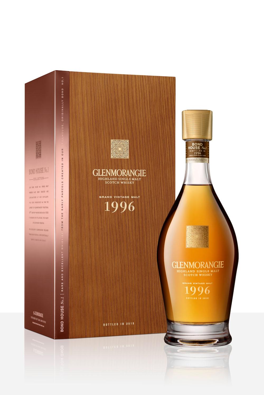 Glenmorangie Grand Vintage 96