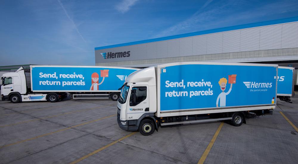 Hermes create new jobs