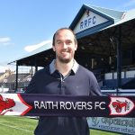 Jamie MacDonald signs for Raith Rovers | Raith Rovers news