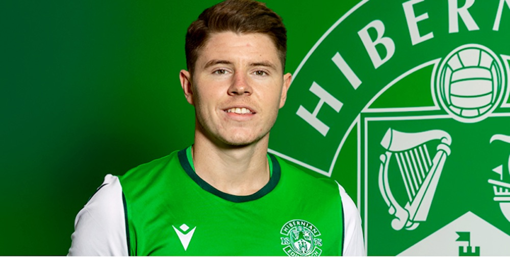 Kevin Nisbet turned down Hearts to sign for city rivals Hibs | Hibs news