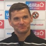 Lee McCulloch recently left his position on the coaching staff at Dundee United | Hearts news