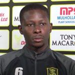 Livingston skipper and reserves' manager Marvin Bartley | Livingston news