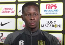 Livingston skipper and reserves' manager Marvin Bartley | Livingston news