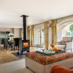Newhall Mains a new luxury destination has opened for staycationers and holidaymakers