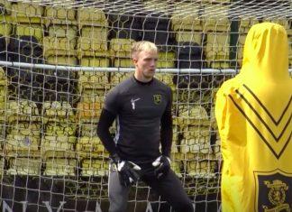 Livingston loan star Robby McCrorie | Livingston news