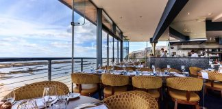 The Seafood Ristorante