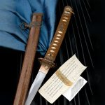 Katana samurai sword - Deadline News/Business News